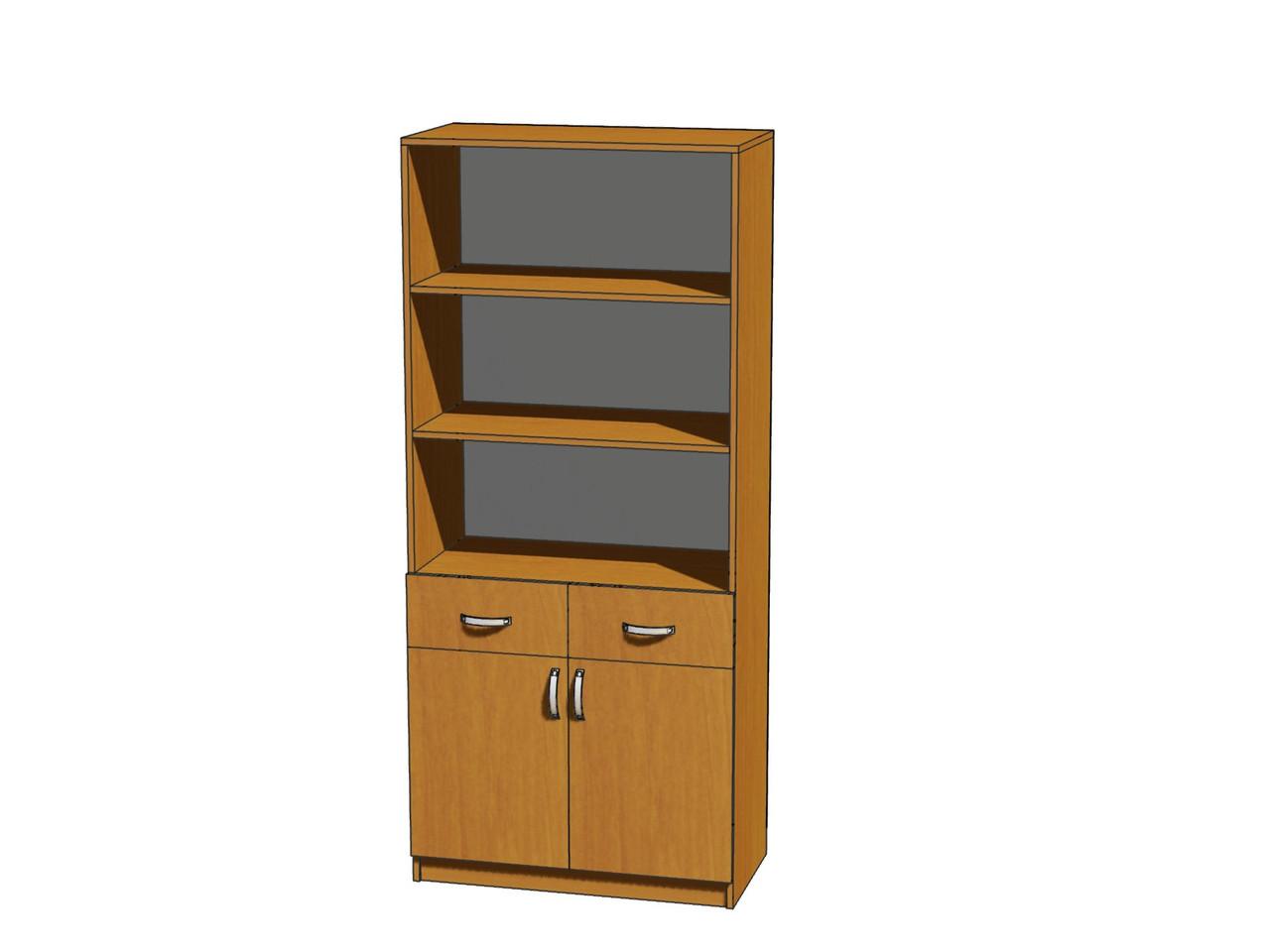 Шкаф для документов ШхГхВ: 700х420х1816 мм.