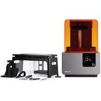 3D принтер Formlabs Form 2 (формлабс форм2), в комплекті ванна + 3 години навчання