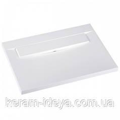Умывальник Marmorin Tatoo 70 см (c белой плитой) 111070020