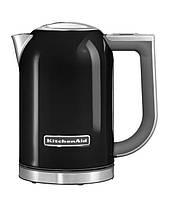 Электрический чайник КitchenАid 1,7 л черный 5KEK1722EOB