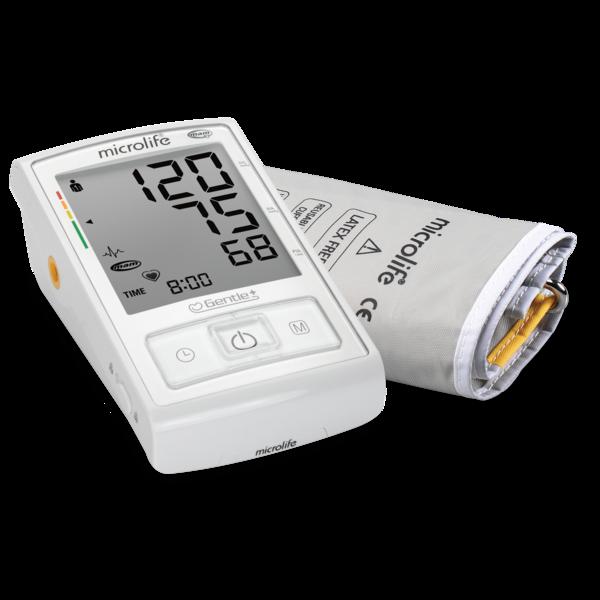 Автоматический тонометр  Microlife  BP A3L Comfort
