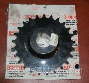 Зірочка z-16 SIPMA PS 1210 CLASSIC