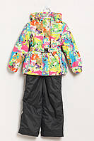 Комплект (Куртка, комбинезон) OLDOS 4 Years (99-104 cm ) (MA-14-OA-1su112-1_Mix)