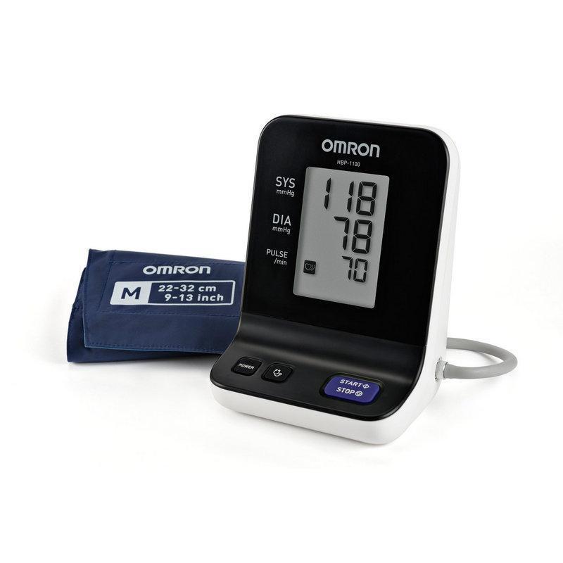 Тонометр автоматический OMRON HBP-1100