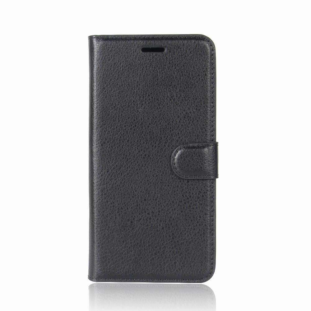 Чехол-книжка Bookmark для Samsung Galaxy S9/G960 black