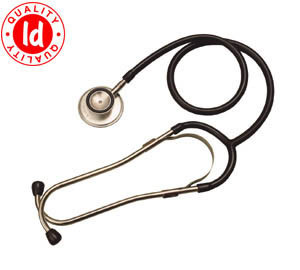 Двухголовочный стетоскоп LD Prof-I (Little Doctor, Сингапур)