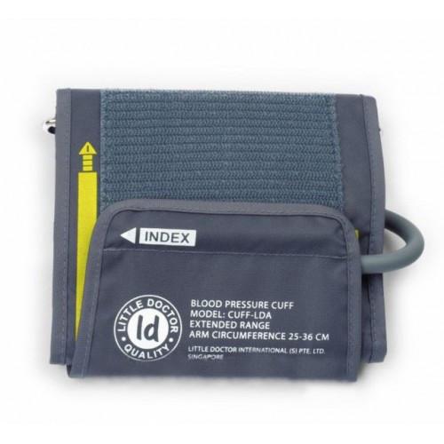 Манжета LD-Cuff для тонометров Little Doctor детская, 18-26 см, 100% нейлон, 1 трубки N1C