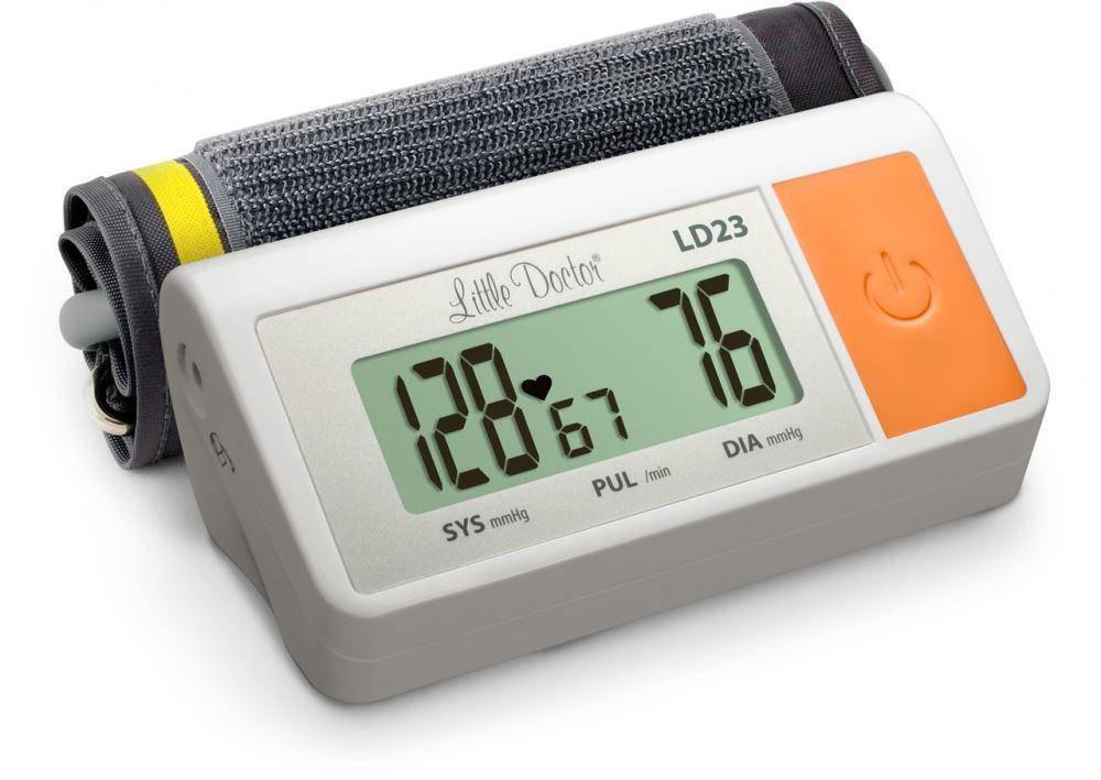 Автоматический тонометр Little Doctor LD-23