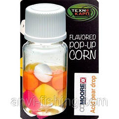 Силиконовая кукуруза ТехноКарп pop-up Acid pear drop CCMOORE