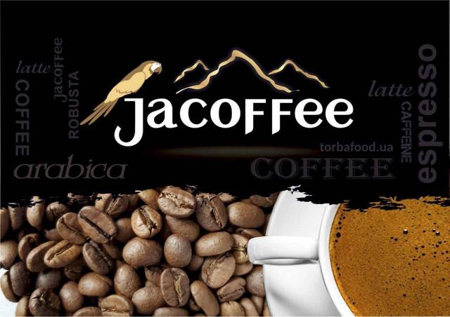 Кофе Jacoffee
