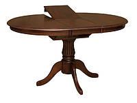 Обеденный стол из натурального дерева  Анжелика.