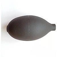 Нагнетатель (груша) для полуавтоматического тонометра без клапана