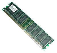 Модуль памяти DDR1 256M, 266Mhz/333Mhz/400Mhz, для ПК