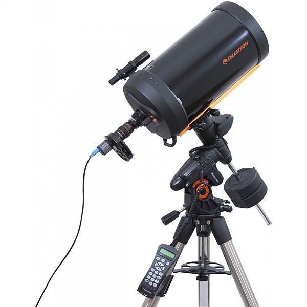 Телескоп Celestron Advanced VX 9.25, Шмідт-Кассегрена / на складі