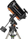 Телескоп Celestron Advanced VX 9.25, Шмідт-Кассегрена / на складі, фото 2