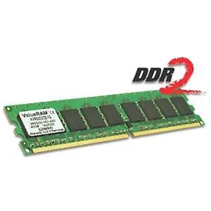 Модуль памяти DDR2 1Gb, 533Mhz/667Mhz/800Mhz, для ПК