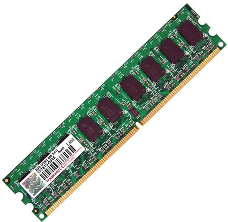 Модуль памяти DDR2 2Gb, 533Mhz/667Mhz/800Mhz, для ПК