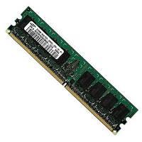 Модуль памяти DDR2 512Mb, 533Mhz/667Mhz/800Mhz, для ПК