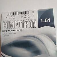 Оптическая линза Computron 1.61