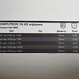 Оптическая линза Computron 1.61, фото 2