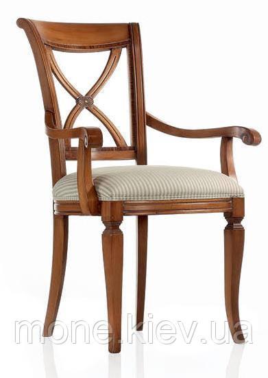 """Итальянский стул с подлокотниками  """"Costanza"""""""