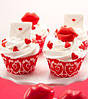 Капкейки на День Валентина, фото 7