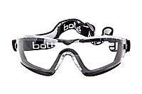 COBFSPSI Очки защитные Bolle Cobra с оправой, ремешком и чехлом