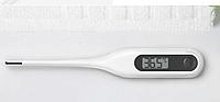 Xiaomi медицинский термометр для рта и подмышек Батарейка в ходит в комплект