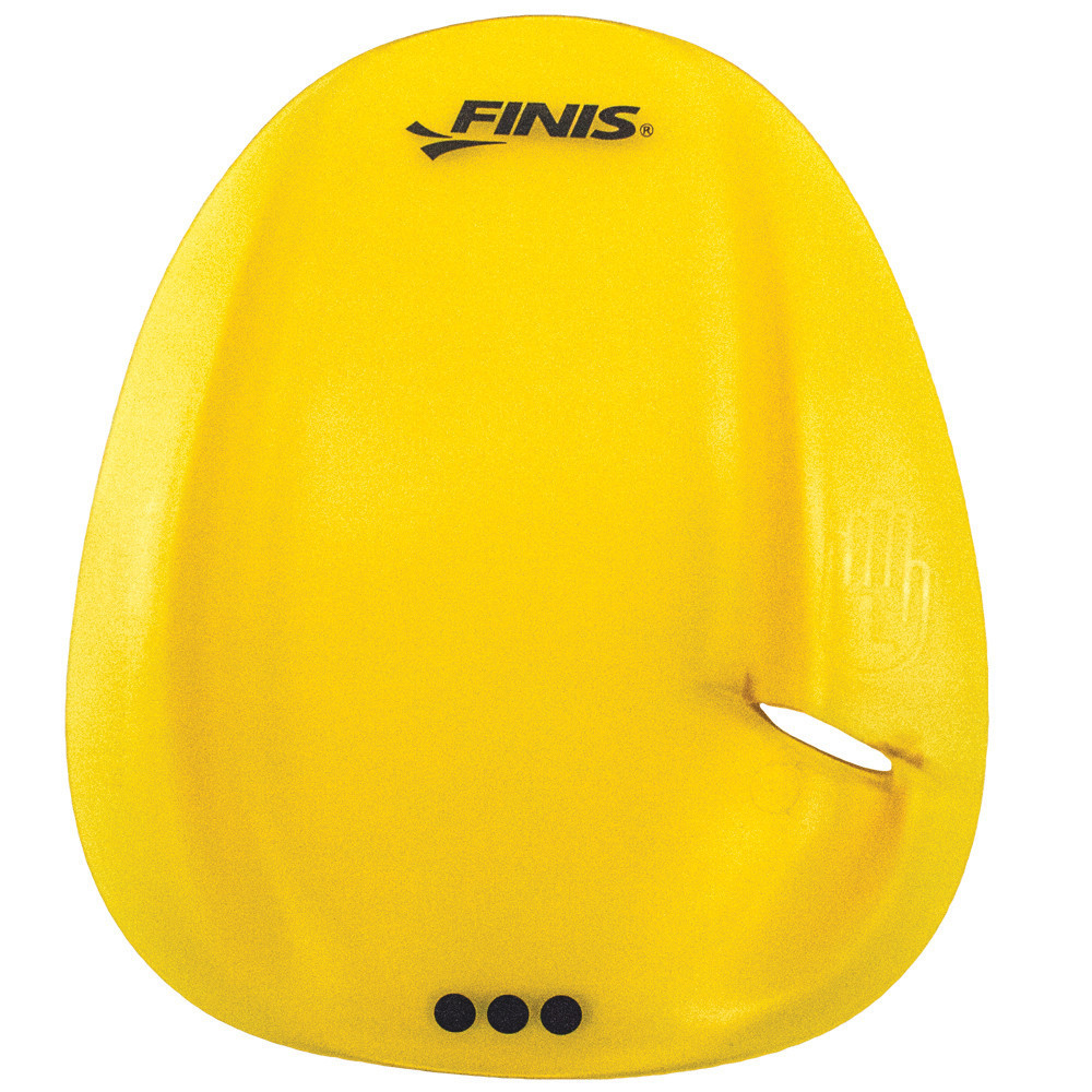 Лопатки для плавания Agility Paddle Finis (L) 1.05.145.06