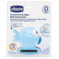 """Термометр для ванной, """"Рыбка"""" голубой Chicco 06564.20 (06564.20)"""