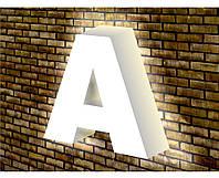Объемнные световые буквы