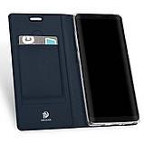 Чехол-книжка Dux Ducis для Samsung Galaxy Note 8/N950 blue, фото 4