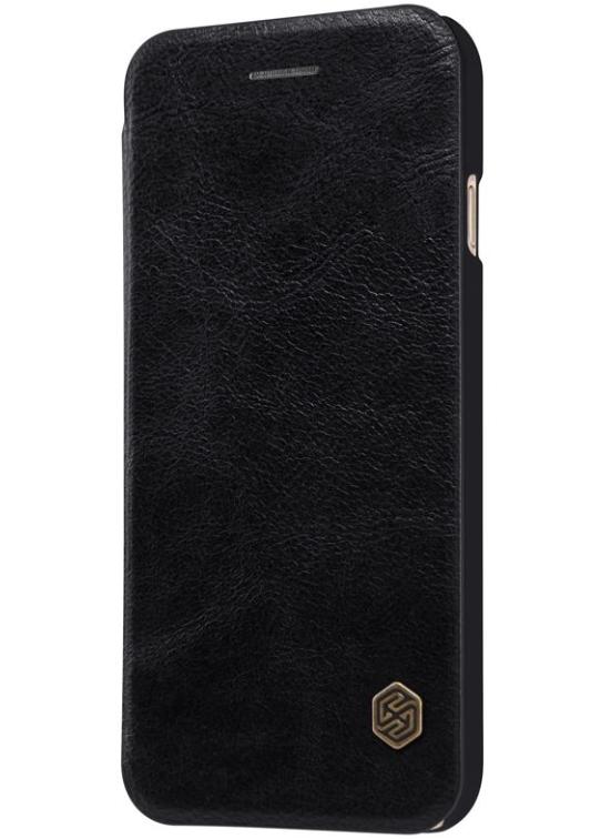 Чехол-книжка NILLKIN Qin Series для iPhone 7 / iPhone 8 black