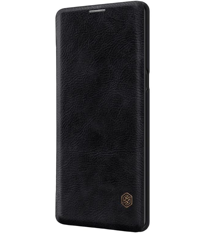 Чехол-книжка NILLKIN Qin Series для Samsung Galaxy Note 8/N950 black