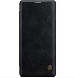 Чехол-книжка NILLKIN Qin Series для Samsung Galaxy Note 8/N950 black, фото 4