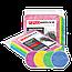 Pro service салфетки из микрофибры professional 38*38 4шт, фото 2