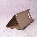 Чехол-книжка Clear Mirror для Samsung Galaxy S8 (G950) gold, фото 5