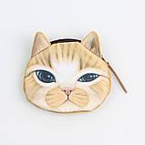 Гаманець Милий кіт 074, фото 2