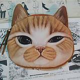 Гаманець Милий кіт 074, фото 3