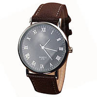 Часы мужские наручные Lukas brown (коричневый)