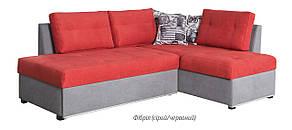 """Кутовий диван """"Ремікс"""" від Мебель Сервіс (тканина Фібріл)"""
