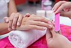 Какую выбрать жесткость пилки для ногтей?