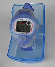 Годинник дитячі наручні G-Sport blue (синій)