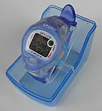Часы детские наручные G-Sport blue (синий), фото 2