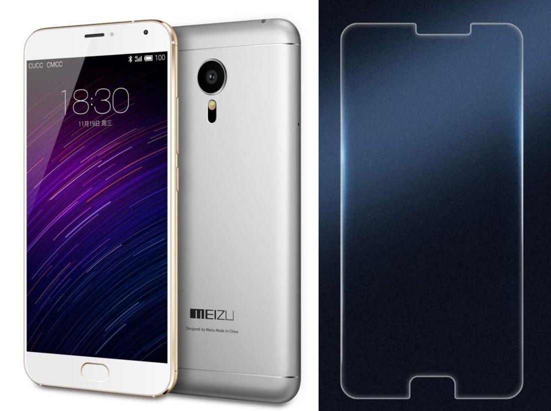 """Защитное стекло для Meizu MX5 5,5"""""""