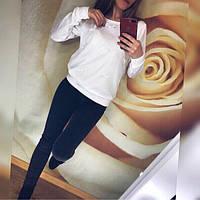 Женская стильная блузка ЭС108