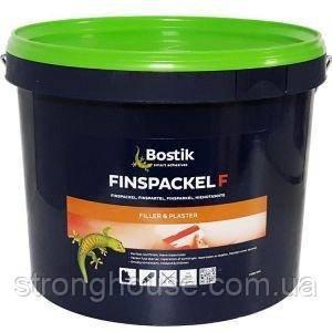 Bostik Finspackel F шпаклівка для внутрішніх робіт 5кг