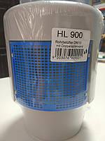 Вентиляционный клапан DN110 для фановых труб HL900NECO