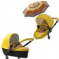 "Базовый набор для коляски Mima ""Xari"" Yellow (30149)"
