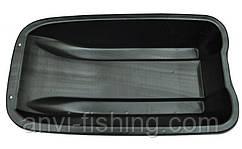 Санки для зимней рыбалки 4 плюс (волокуши)